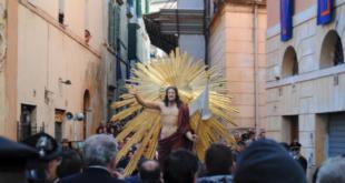 Processione Cristo Risorto