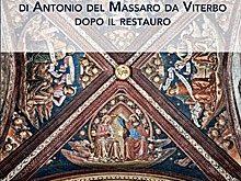 Il Pastura nel Duomo di Tarquinia