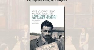 I militari italiani nei lager nazisti
