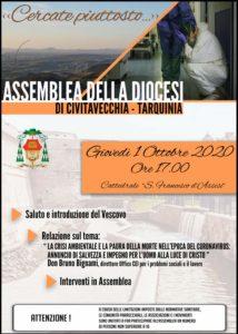 Assemblea Ecclesiale Diocesana