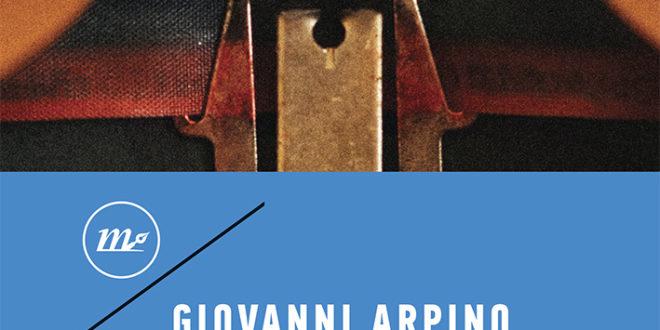 Lettere scontrose Giovanni Arpino
