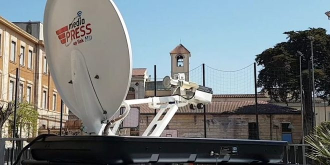 antenna satellitare
